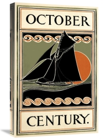 H.M. Lawrence - October Century