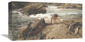 John Singer Sargent - On his Holidays