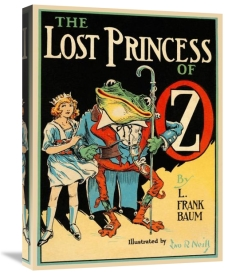 John R. Neill - Lost Princess of Oz