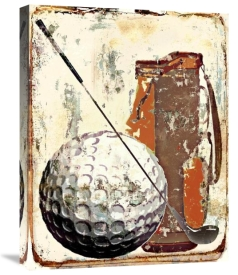 Karen J. Williams - Golf