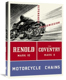 Unknown - Reynold Mark 10 Motorcycle Chains