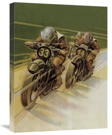 Klokein - Motorcycle Racing