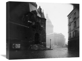 Eugène Atget - Paris, 1924 - The Panthéon