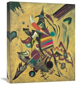 Wassily Kandinsky - Points, 1920