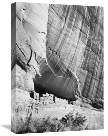 Ansel Adams - White House Ruin in Canyon de Chelly National Monument, Arizona, 1941