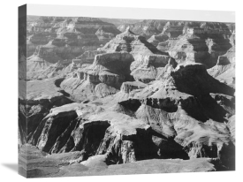 Ansel Adams - Grand Canyon National Park - National Parks and Monuments, Arizona, 1940