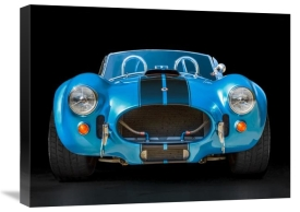 Gasoline Images - Shelby Cobra