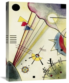 Wassily Kandinsky - Clear Connection