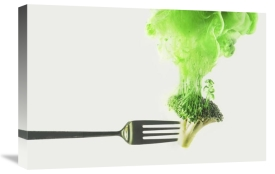 Dina Belenko - Disintegrated Broccoli