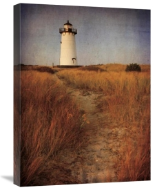 Katherine Gendreau - To the Harbor Light