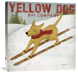 Ryan Fowler - Yellow Dog Ski Co