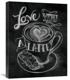 Mary Urban - Love You a Latte