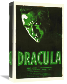 Hollywood Photo Archive - Dracula