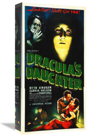 Hollywood Photo Archive - Dracula's Daughter, 1936