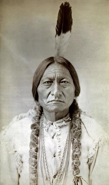 Native American Kitchen Decor